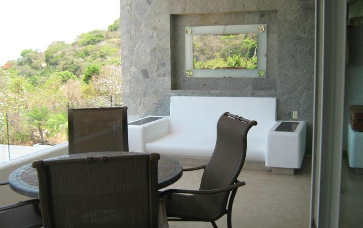 Foto de departamento en venta en  , pichilingue, acapulco de juárez, guerrero, 1078447 No. 11
