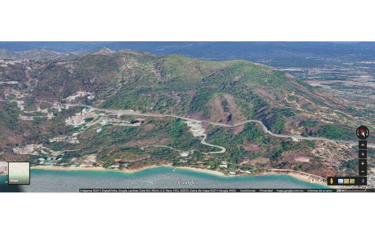 Foto de terreno habitacional en venta en  , pichilingue, acapulco de juárez, guerrero, 1093995 No. 02