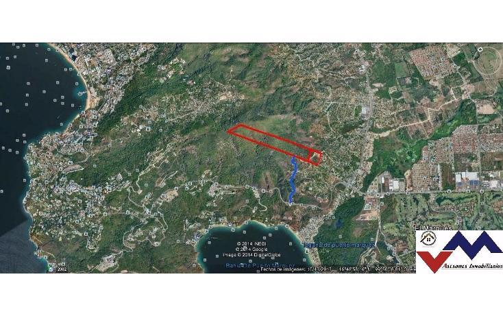 Foto de terreno habitacional en venta en  , pichilingue, acapulco de juárez, guerrero, 1093995 No. 04