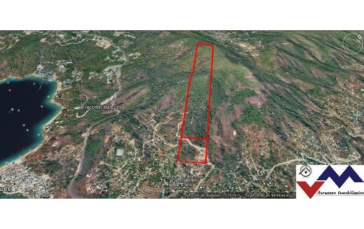 Foto de terreno habitacional en venta en  , pichilingue, acapulco de juárez, guerrero, 1093995 No. 05
