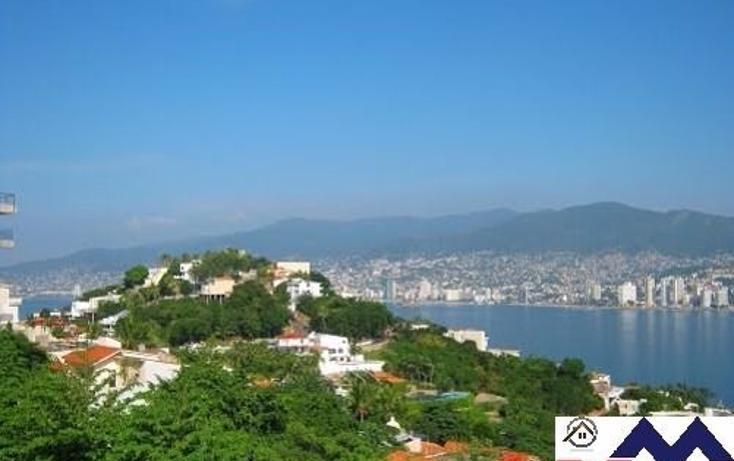 Foto de terreno habitacional en venta en  , pichilingue, acapulco de juárez, guerrero, 1093995 No. 06