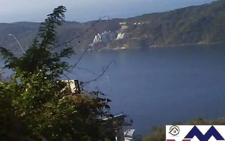 Foto de terreno habitacional en venta en  , pichilingue, acapulco de juárez, guerrero, 1093995 No. 08