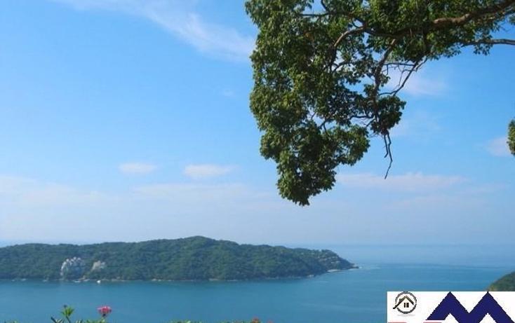 Foto de terreno habitacional en venta en  , pichilingue, acapulco de juárez, guerrero, 1093995 No. 10