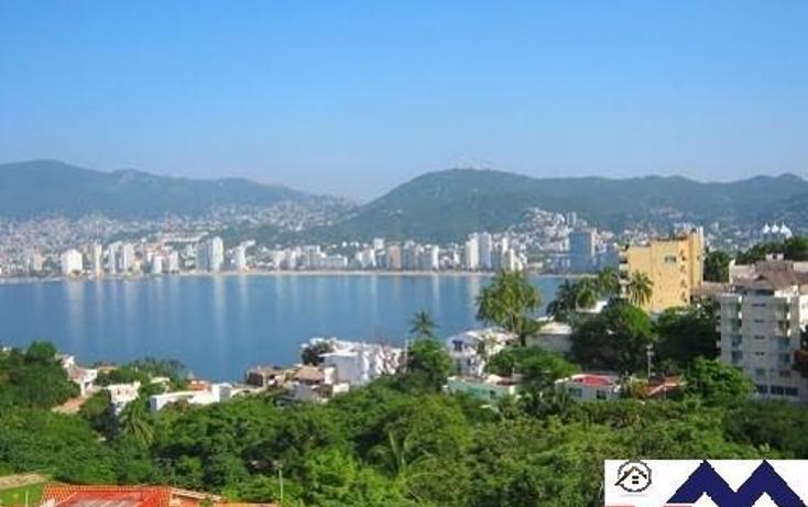 Foto de terreno habitacional en venta en  , pichilingue, acapulco de juárez, guerrero, 1093995 No. 12