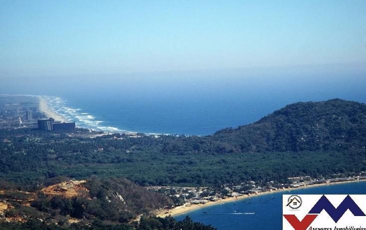 Foto de terreno habitacional en venta en  , pichilingue, acapulco de juárez, guerrero, 1093995 No. 14