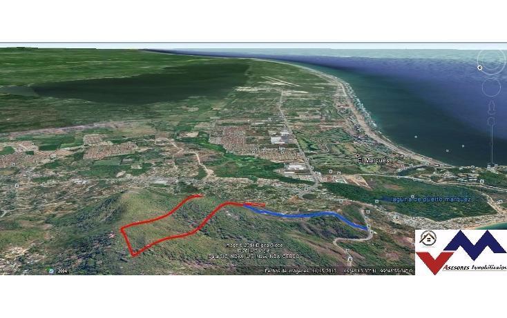 Foto de terreno habitacional en venta en  , pichilingue, acapulco de juárez, guerrero, 1093995 No. 15