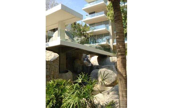 Foto de departamento en venta en  , pichilingue, acapulco de juárez, guerrero, 1094497 No. 01