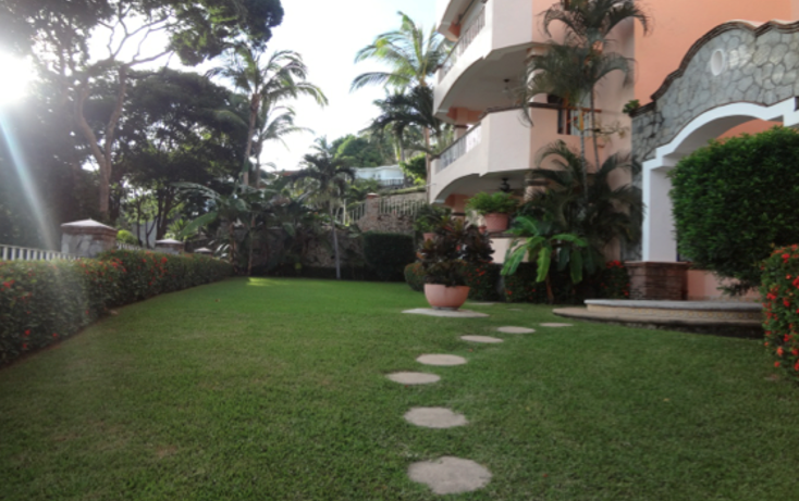 Foto de departamento en venta en  , pichilingue, acapulco de juárez, guerrero, 1126973 No. 06