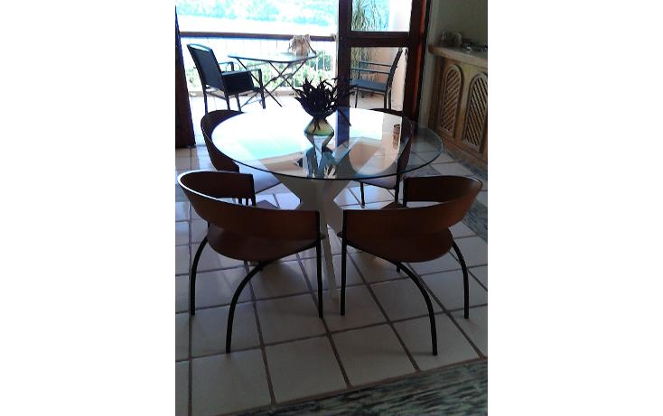 Foto de departamento en venta en  , pichilingue, acapulco de juárez, guerrero, 1132065 No. 04