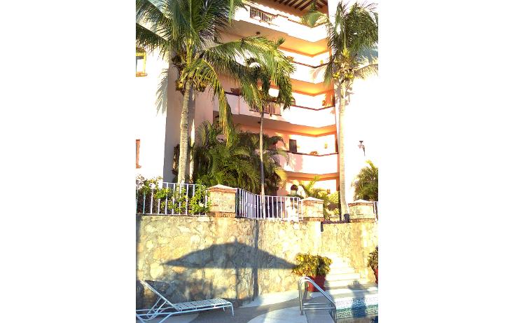 Foto de departamento en venta en  , pichilingue, acapulco de juárez, guerrero, 1132065 No. 16