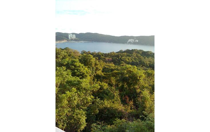 Foto de departamento en venta en  , pichilingue, acapulco de juárez, guerrero, 1299467 No. 16