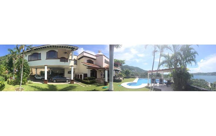 Foto de casa en renta en  , pichilingue, acapulco de juárez, guerrero, 1317201 No. 01