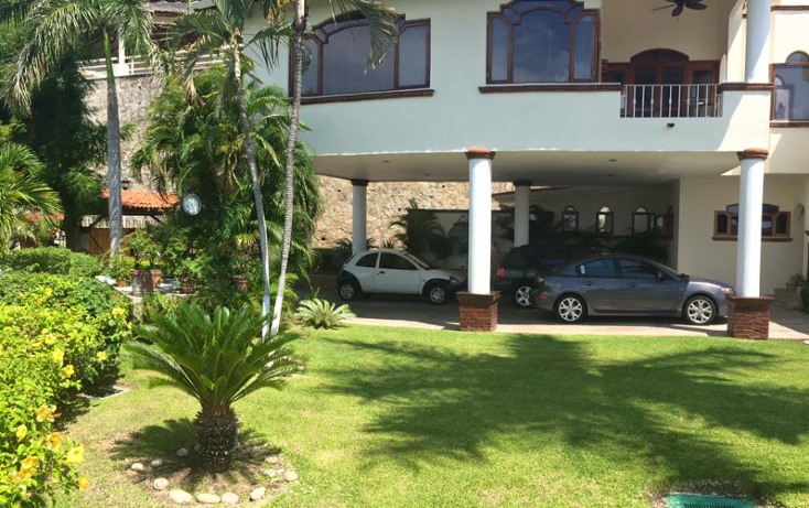 Foto de casa en renta en  , pichilingue, acapulco de juárez, guerrero, 1317201 No. 05