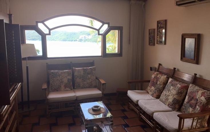 Foto de casa en renta en  , pichilingue, acapulco de juárez, guerrero, 1317201 No. 10