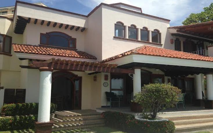 Foto de casa en renta en  , pichilingue, acapulco de juárez, guerrero, 1396697 No. 01