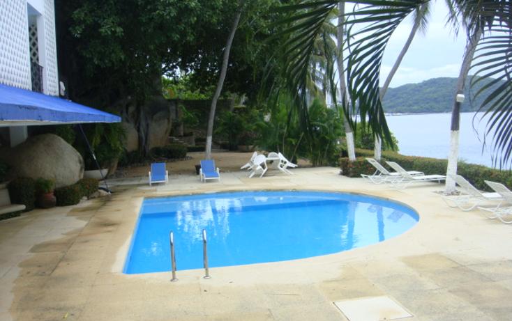 Foto de casa en venta en  , pichilingue, acapulco de juárez, guerrero, 1466273 No. 12