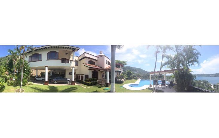 Foto de casa en renta en  , pichilingue, acapulco de juárez, guerrero, 1472117 No. 04