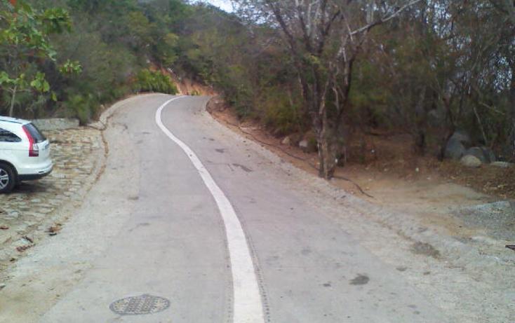 Foto de terreno habitacional en venta en  , pichilingue, acapulco de juárez, guerrero, 1612736 No. 02
