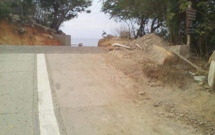 Foto de terreno habitacional en venta en  , pichilingue, acapulco de juárez, guerrero, 1612736 No. 03