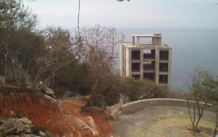 Foto de terreno habitacional en venta en  , pichilingue, acapulco de juárez, guerrero, 1612736 No. 06