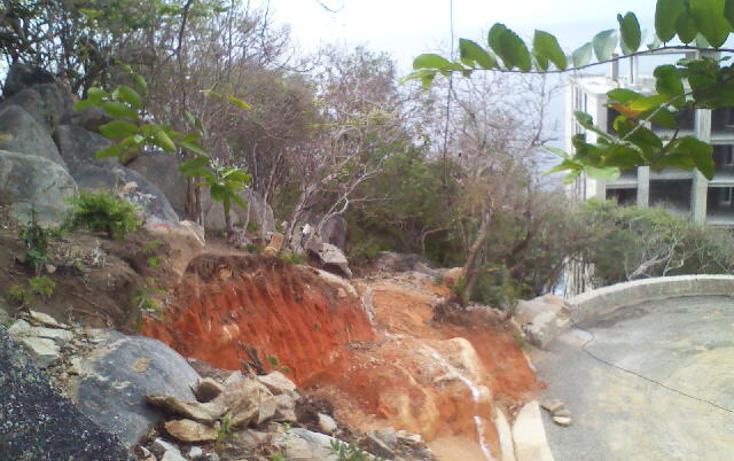 Foto de terreno habitacional en venta en  , pichilingue, acapulco de juárez, guerrero, 1612736 No. 09