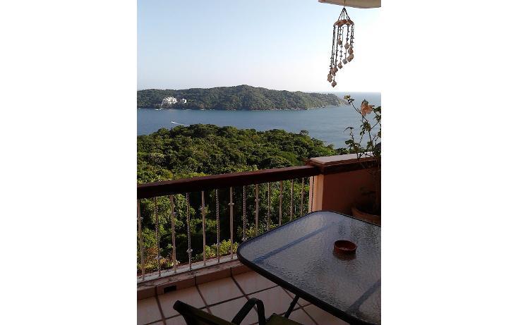 Foto de departamento en venta en  , pichilingue, acapulco de juárez, guerrero, 1700354 No. 07