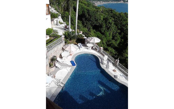 Foto de departamento en venta en  , pichilingue, acapulco de juárez, guerrero, 1700354 No. 08