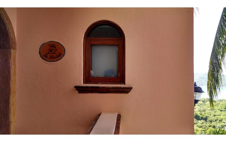 Foto de departamento en venta en  , pichilingue, acapulco de juárez, guerrero, 1700354 No. 10