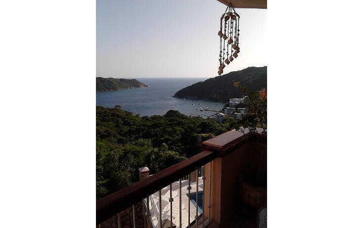 Foto de departamento en venta en  , pichilingue, acapulco de juárez, guerrero, 1700354 No. 14