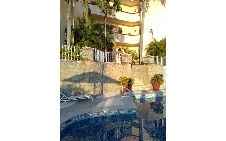 Foto de departamento en venta en  , pichilingue, acapulco de juárez, guerrero, 1700354 No. 15