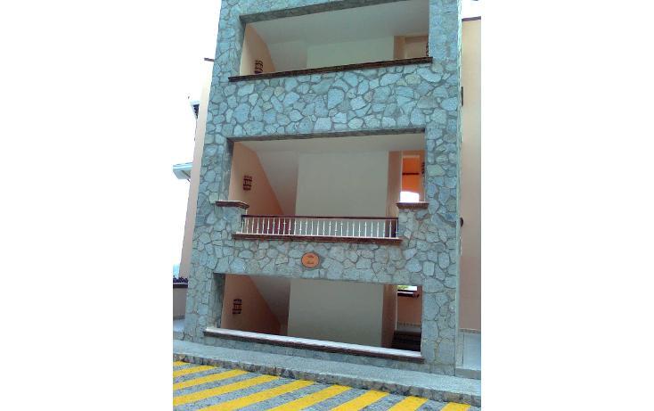 Foto de departamento en venta en  , pichilingue, acapulco de juárez, guerrero, 1700354 No. 18
