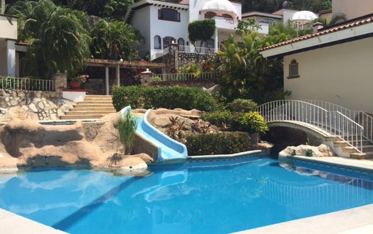 Foto de casa en renta en  , pichilingue, acapulco de juárez, guerrero, 1756634 No. 01