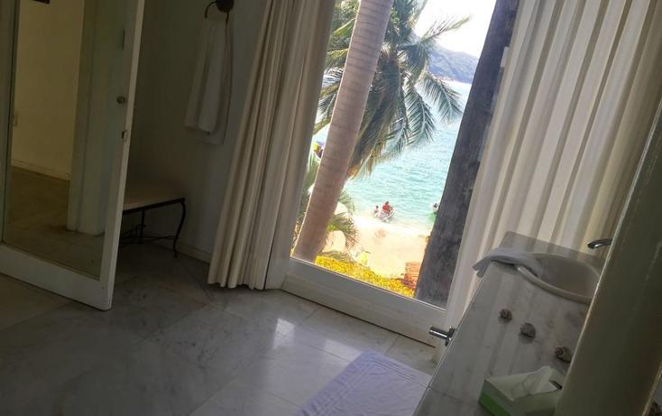 Foto de casa en renta en  , pichilingue, acapulco de juárez, guerrero, 1863376 No. 31