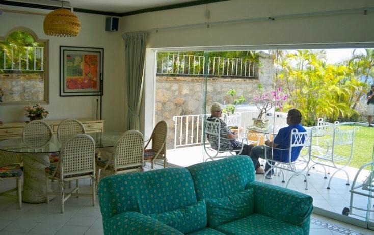 Foto de casa en renta en  , pichilingue, acapulco de ju?rez, guerrero, 447919 No. 06