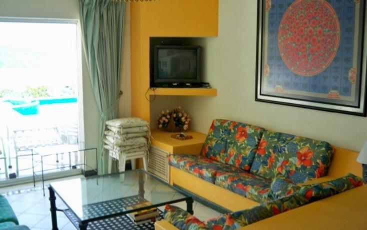 Foto de casa en renta en  , pichilingue, acapulco de ju?rez, guerrero, 447919 No. 07