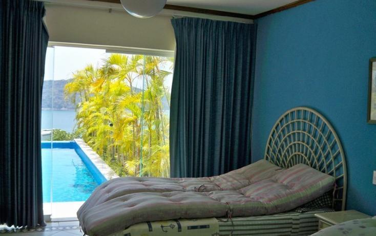Foto de casa en renta en  , pichilingue, acapulco de ju?rez, guerrero, 447919 No. 08
