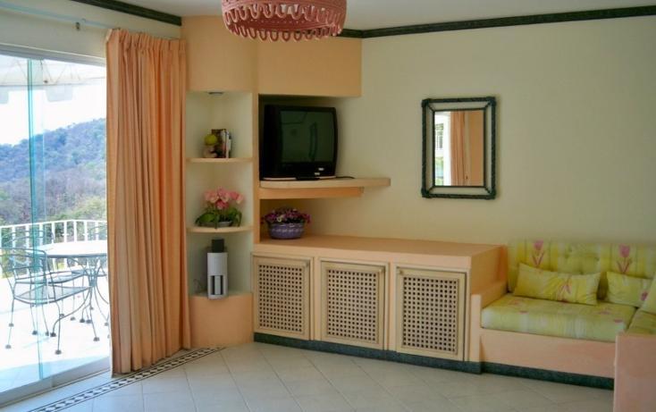 Foto de casa en renta en  , pichilingue, acapulco de ju?rez, guerrero, 447919 No. 18