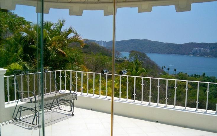 Foto de casa en renta en  , pichilingue, acapulco de ju?rez, guerrero, 447919 No. 19