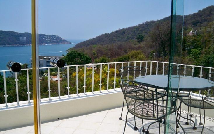 Foto de casa en renta en  , pichilingue, acapulco de ju?rez, guerrero, 447919 No. 20