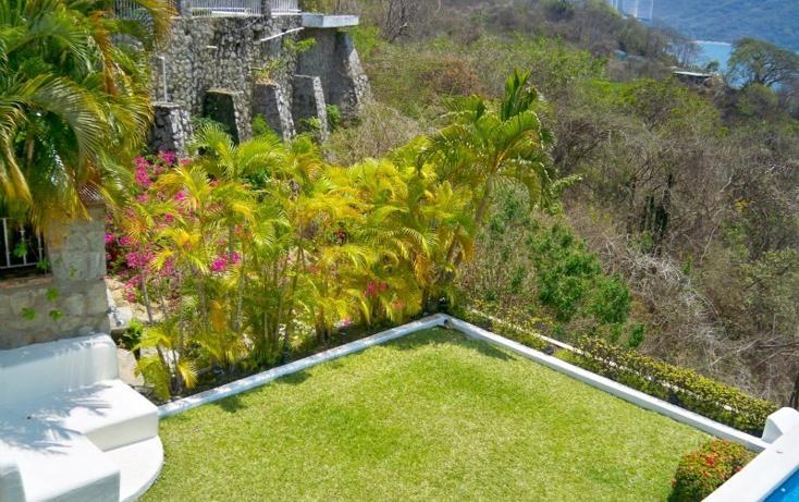 Foto de casa en renta en  , pichilingue, acapulco de ju?rez, guerrero, 447919 No. 23