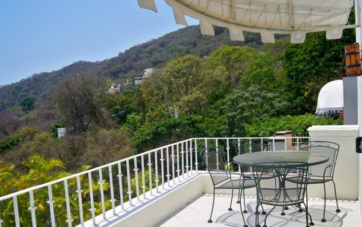 Foto de casa en renta en  , pichilingue, acapulco de ju?rez, guerrero, 447919 No. 25
