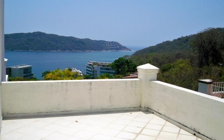 Foto de casa en renta en  , pichilingue, acapulco de ju?rez, guerrero, 447919 No. 27