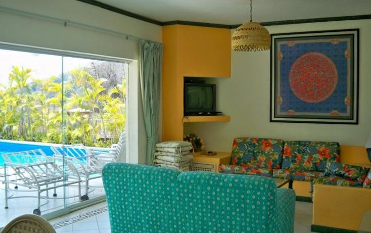 Foto de casa en renta en  , pichilingue, acapulco de ju?rez, guerrero, 447919 No. 31