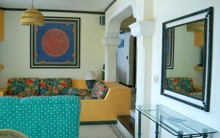 Foto de casa en renta en  , pichilingue, acapulco de ju?rez, guerrero, 447919 No. 32