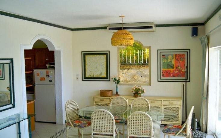 Foto de casa en renta en  , pichilingue, acapulco de ju?rez, guerrero, 447919 No. 33