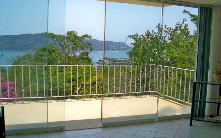 Foto de casa en renta en  , pichilingue, acapulco de ju?rez, guerrero, 447919 No. 37