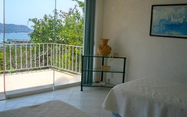 Foto de casa en renta en  , pichilingue, acapulco de ju?rez, guerrero, 447919 No. 38