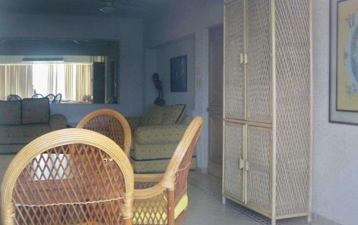 Foto de casa en renta en  , pichilingue, acapulco de ju?rez, guerrero, 447919 No. 40