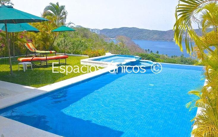 Foto de casa en renta en  , pichilingue, acapulco de ju?rez, guerrero, 447919 No. 42