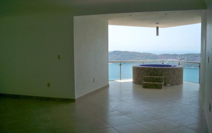 Foto de departamento en venta en  , pichilingue, acapulco de juárez, guerrero, 447922 No. 22